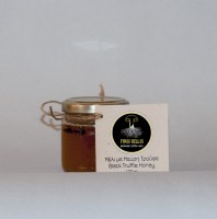 Honey with Black Truffle 100 gr
